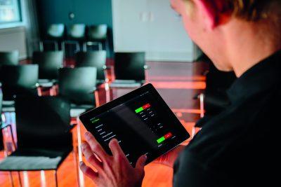 Smarthome Lösungen von Elektro Janssen oHG