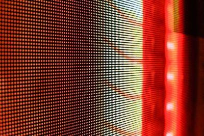 LED SMD Panel von Elektro Janssen